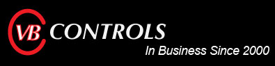 VB Controls Logo